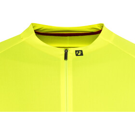 Bontrager Circuit Jersey Men Visibility Yellow
